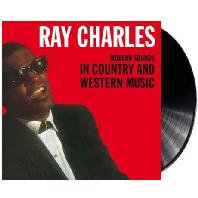 MODERN SOUNDS IN COUNTRY AND WESTERN MUSIC [180G LP]