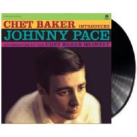INTRODUCES JOHNNY PACE [180G LP]