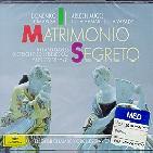 IL MATRIMONIO SEGRETO/ DANIEL BARENBOIM