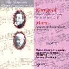 PIANO CONCERTOS/ MARC-ANDRE HAMELIN/ OSMO VANSKA