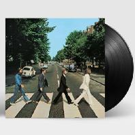 BEATLES - ABBEY ROAD [REMASTERED & ORIGINAL ARTWORK] [180G LP]