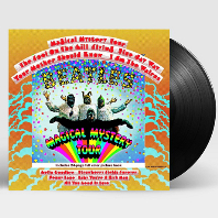 MAGICAL MYSTERY TOUR [REMASTERED & ORIGINAL ARTWORK] [180G LP]
