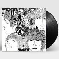 REVOLVER [REMASTERED & ORIGINAL ARTWORK] [180G LP]