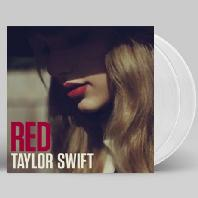 RED [BLACK FRIDAY] [180G CRYSTAL CLEAR LP]