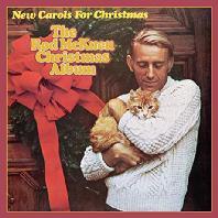 NEW CAROLS FOR CHRISTMAS: THE ROD MCKUEN CHRISTMAS ALBUM