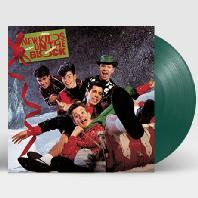 MERRY, MERRY CHRISTMAS [LIMITED] [GREEN LP]