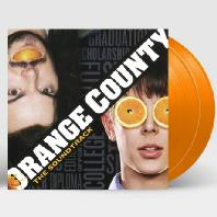 ORANGE COUNTY: THE SOUNDTRACK [LIMITED] [ORANGE LP] [오렌지 카운티]