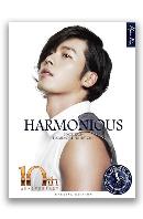 HARMONIOUS: SINCE 2002~HIS MEMORY HIS HISTORY [10주년 기념 공식 영상화보집] [4DVD+화보집]