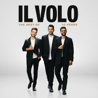 10 YEARS: THE BEST OF IL VOLO [일 볼로: 10주년 베스트]