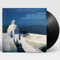 AEGEAN SEA [LP]