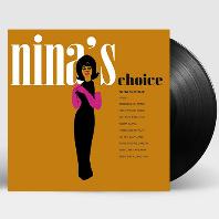 NINA`S CHOICE [180G LP]