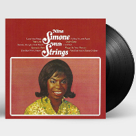WITH STRINGS [180G LP]