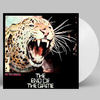 THE END OF THE GAME [WHITE LP]