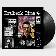 BRUBECK TIME [LP]