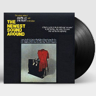 THE NEWEST SOUND AROUND [LP]