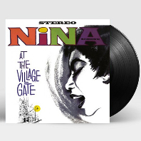 AT THE VILLAGE GATE [LP]