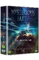 히스토리채널: 지구 풀리지 않는 신비 3집 [MYSTERIOUS EARTH]