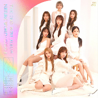 NATURE WORLD: CODE A [SHOW YOUR COLOR VER] [미니 2집]