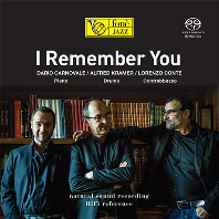 I REMEMBER YOU [SACD HYBRID]
