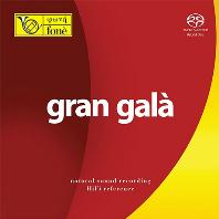 GRAN GALA [SACD HYBRID]