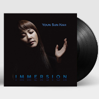 IMMERSION [LP] [한정반]