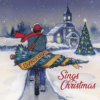 SINGS CHRISTMAS [챈티클리어가 부르는 크리스마스]