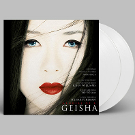 MEMOIRS OF A GEISHA [게이샤의 추억] [180G WHITE LP] [한정반]