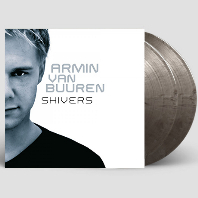 SHIVERS [SILVER & BLACK MARBLED] [180G LP] [한정반]