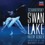 SWAN LAKE OP.20/ VALERY GERGIEV