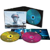 CELEBRATE: LIVE FROM THE SSE HYDRO GLASGOW [DELUXE EDITION] [2CD+DVD]