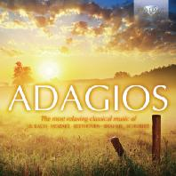 ADAGIOS: THE MOST RELAXING CLASSICAL MUSIC [아다지오]
