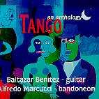 Tango, An Anthology