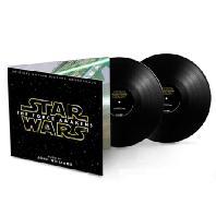 STAR WARS: THE FORCE AWAKENS [HOLOGRAM LP] [스타워즈: 깨어난 포스] [한정반]