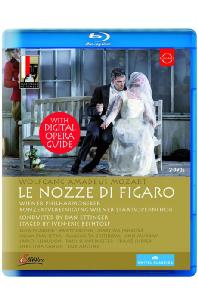 LE NOZZE DI FIGARO/ DAN ETTINGER [모차르트: 피가로의 결혼] [한글자막]