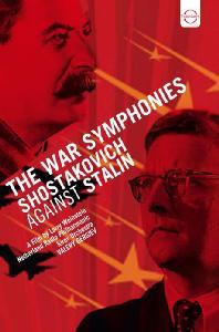 SHOSTAKOVICH GAINST STALIN: THE WAR SYMPHONIES/ VALERY GERGIEV [전쟁 교향곡: 스탈린에 대항한 쇼스타코비치]