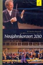 NEUJAHRSKONZERT 2010/ MATTHIAS GEORG KENDLINGER [2010년 신년음악회: PLA방식]