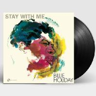 STAY WITH ME [180G LP]