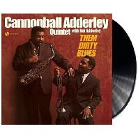 THEM DIRTY BLUES: WITHE NAT ADDERLEY [180G LP]