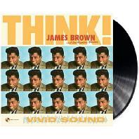 THINK! [180G LP]