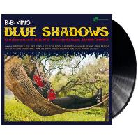 BLUE SHADOWS: UNDERRATED KENT RECORDINGS 1958-1962 [180G LP]