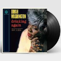 DRINKING AGAIN [180G LP]