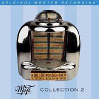 MOBILE FIDELITY COLLECTION VOL.2 [NUMBERED LIMITED EDITION] [SACD HYBRID]