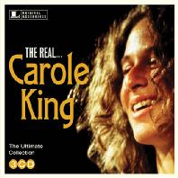 THE REAL...THE ULTIMATE CAROLE KING COLLECTION