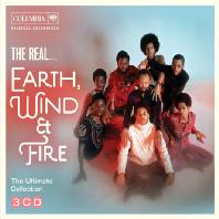 THE REAL...THE ULTIMATE EARTH, WIND & FIRE COLLECTION