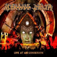 LIVE AT AN EXHIBITION [DIGIPACK]