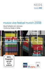 MUSICA VIVA FESTIVAL MUNICH 2008: VISUAL HIGHLIGHTS AND INTERVIEWS [뮤지카 비바 페스티벌 2008]
