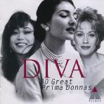 VARIOUS - DIVA [가장 위대한 소프라노 30명의 아리아][2CD]*