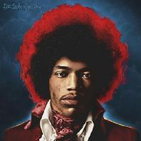 JIMI HENDRIX - BOTH SIDES OF THE SKY [디지팩]