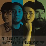 HOW TO SOLVE OUR HUMAN PROBLEMS PARTS 1-3 [DIGIPACK]
