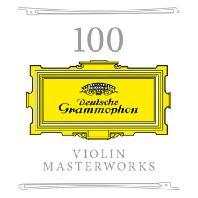 100 VIOLIN MASTERWORKS [바이올린 걸작 100]